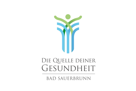 Logodesign Bad Sauerbrunn