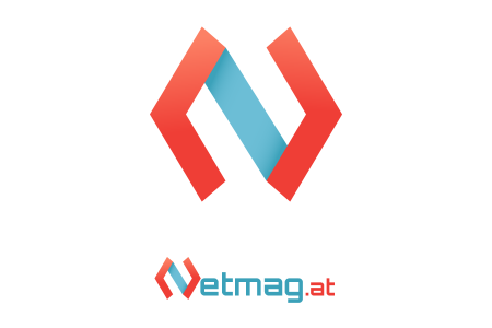 Logodesign Netmag.at