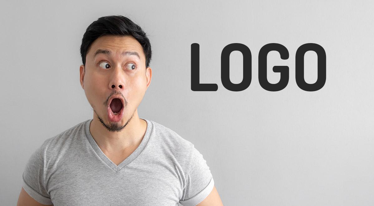 Foto: Logos mit Wow-Effekt