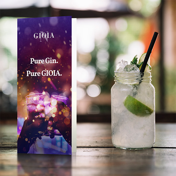 GIOIA Gin