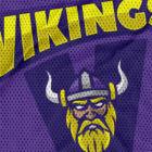 Rebranding Konzept Vienna Vikings: Jersey