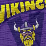 Vienna Vikings Rebranding Konzept