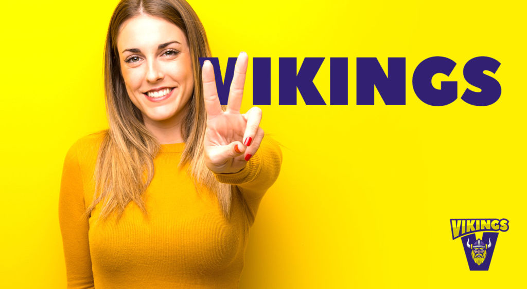 Sujet Vienna Vikings Rebranding
