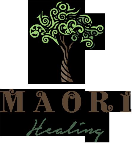 Branding Maoro Healing: Logo