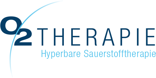 Branding O2Therapie: Logo
