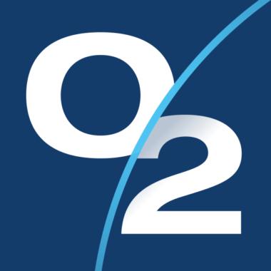 Branding O2Therapie: Signet