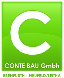 Conte Bau Logo 2011
