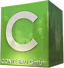 Conte Bau Logo 2013