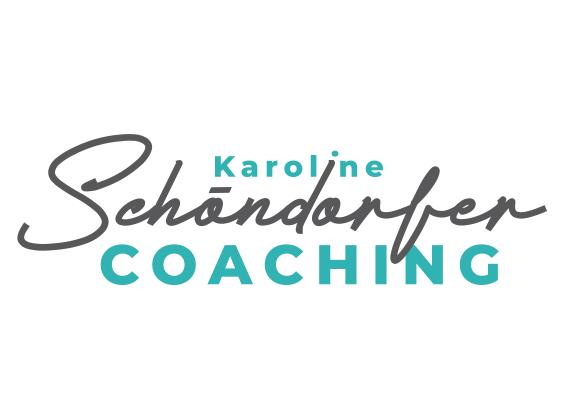 Logo Karoline Schöndorfer coaching
