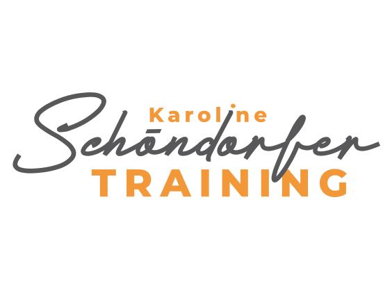 Logo Karoline Schöndorfer Training