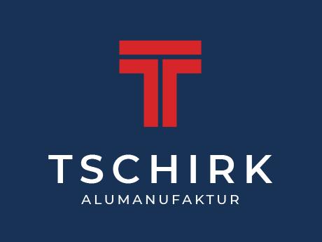 Logo Tschirk Alumanufaktur